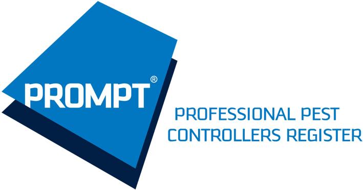 Professional Pest Controller Register
